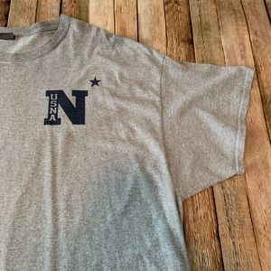 United States Naval Academy short sleeve tee shirt